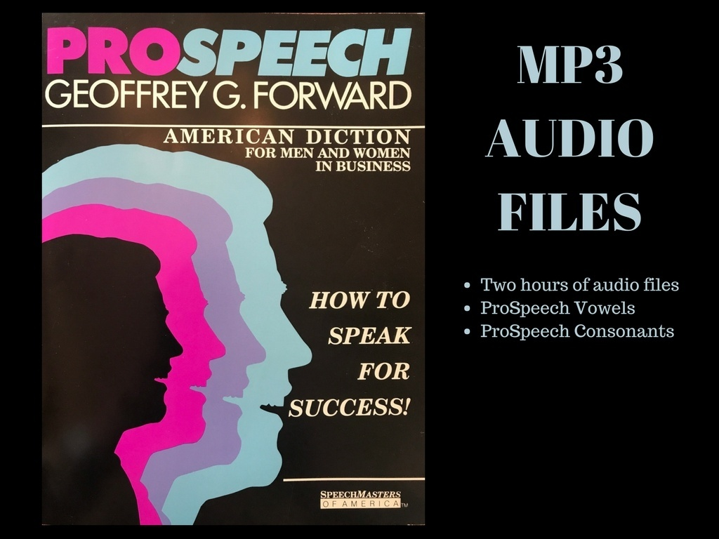ProSpeech by Geoffrey G. Howard