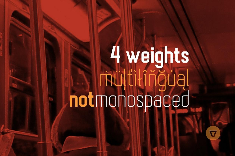 Autobus Free Weight