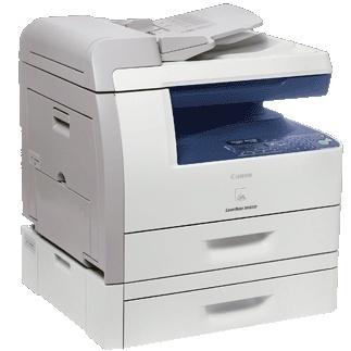 Canon imageCLASS MF6500 Series Laser MultiFunction Printer/Copier/Fax/Scanner Service Manual