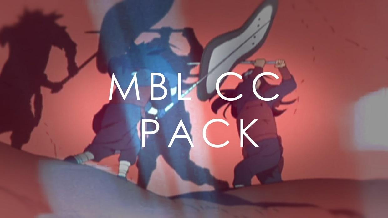 MBL CC Pack