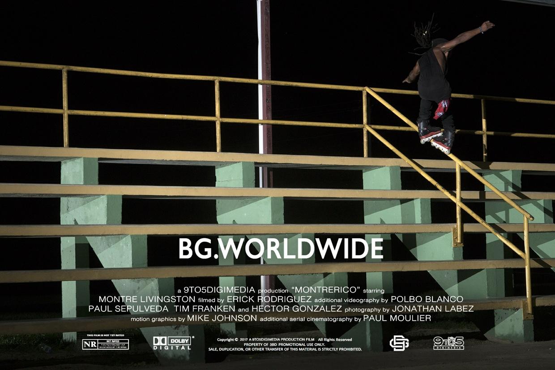 Montre Livingston - BG. Worldwide Profile Section