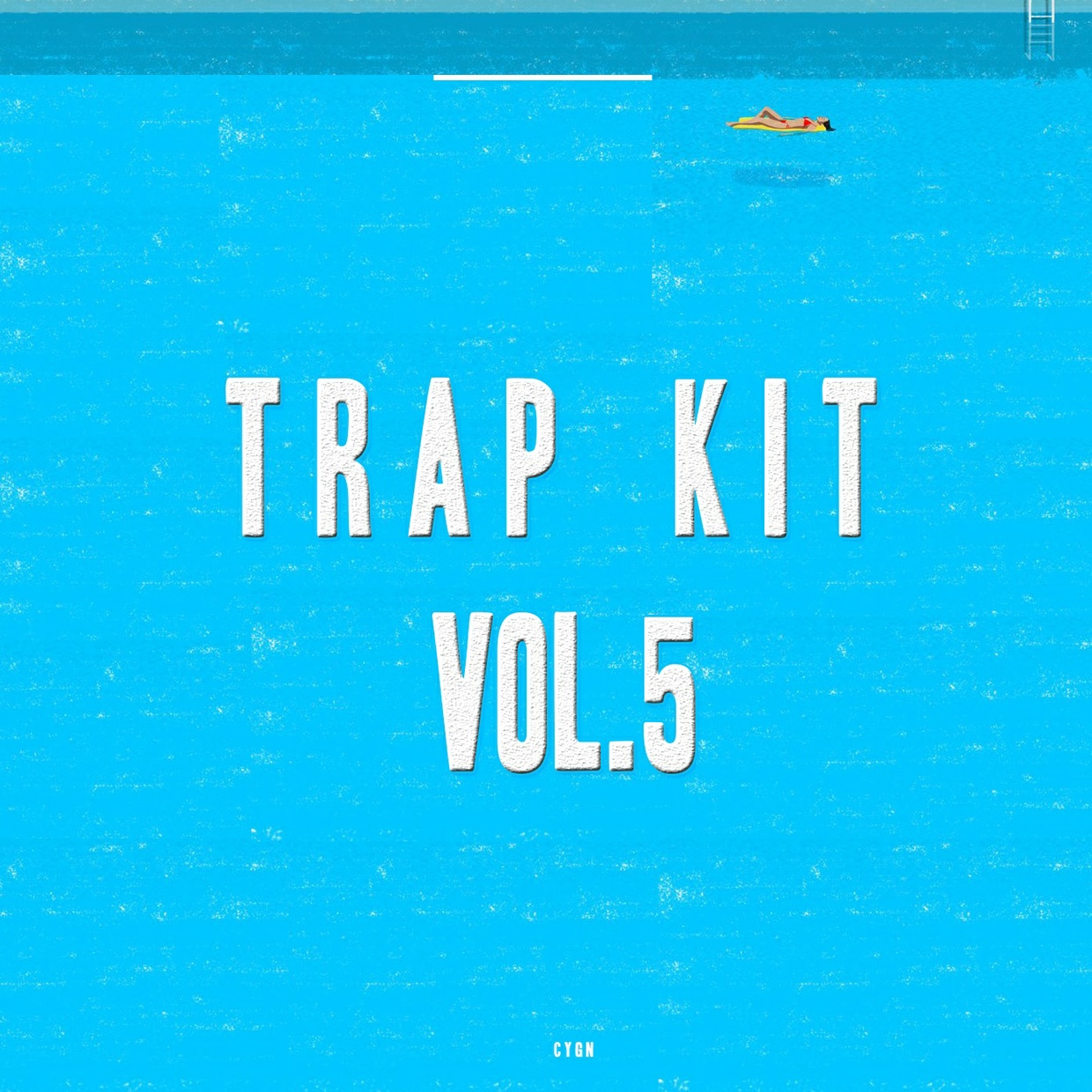 C Y G N TRAP KIT VOL.5