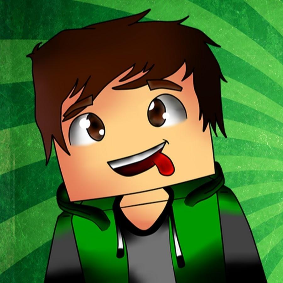 Minecraft Youtube Icon/profilepic/avatar