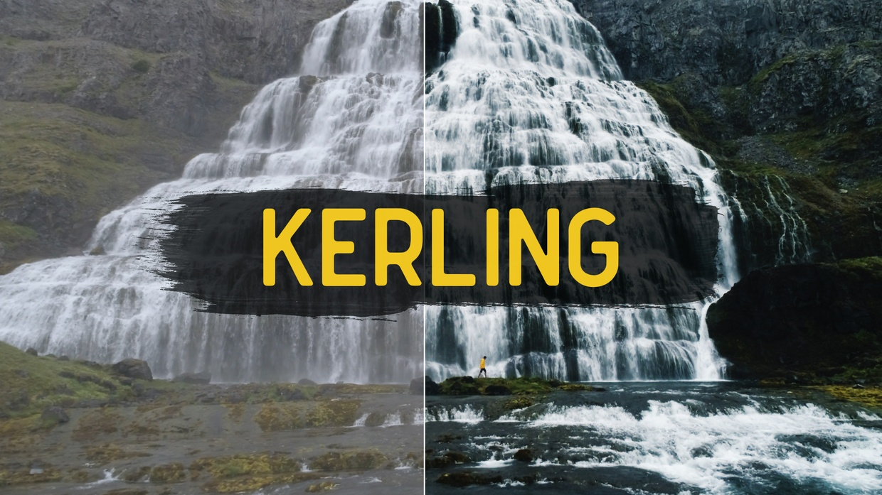 The KERLING Video LUT