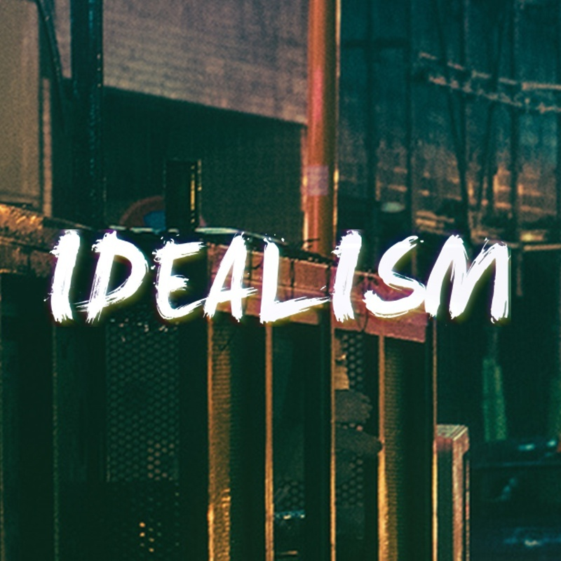Idealism Drum Kit