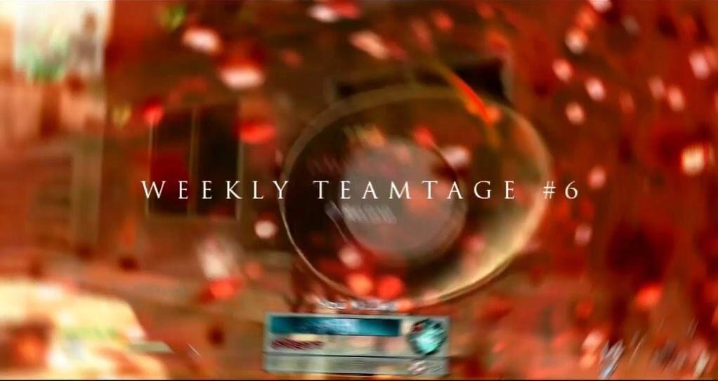Myth Gaming Teamtage 6