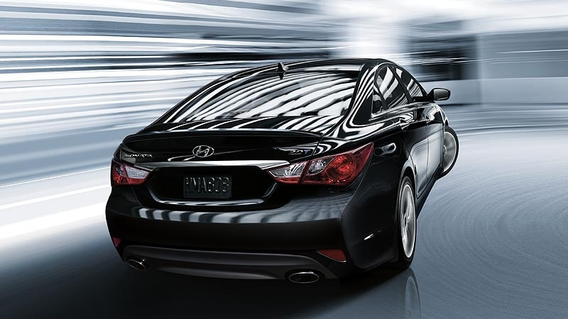 2011-2014 Hyundai Sonata, OEM Service and Repair Manual (PDF)