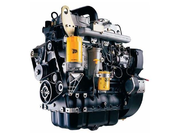 JCB 444 448 Dieselmax Mechanical Engine Service Repair Workshop Manual DOWNLOAD
