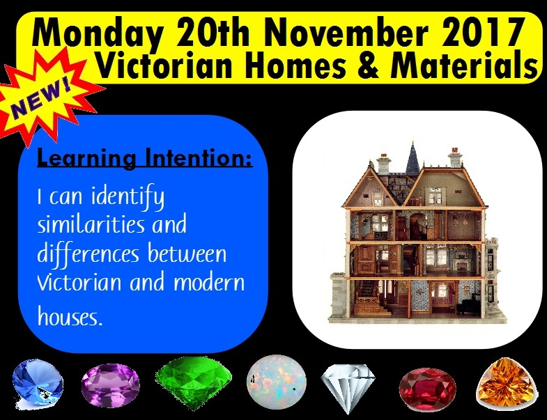 VICTORIAN HOUSE / LIFE