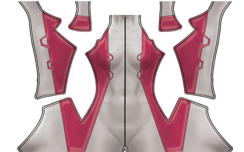 Gwenpool new texture