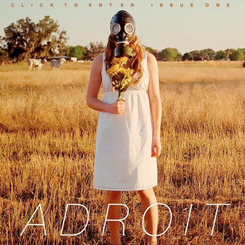 The Adroit Journal - Issue One (Spring 2011)