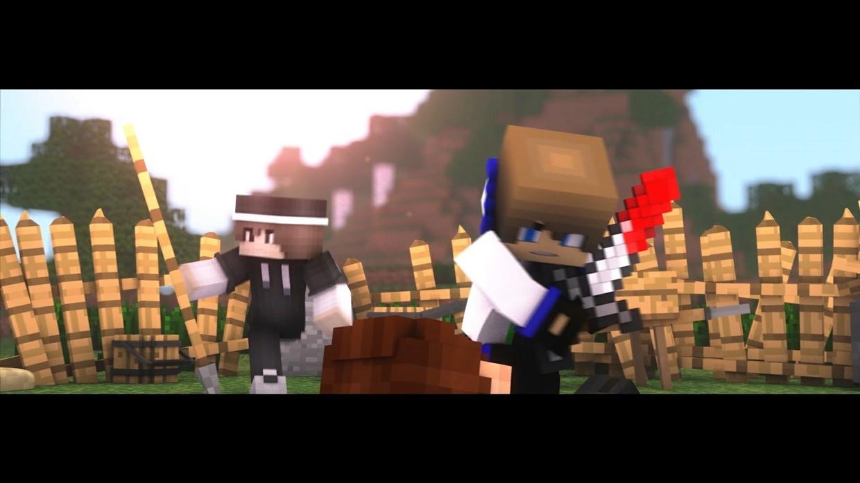 Minecraft Intro (1080p60) | CLOSED