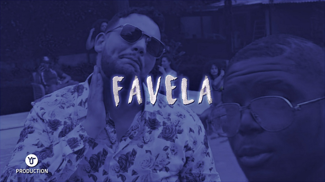 [PISTES] FAVELA | YJ Production