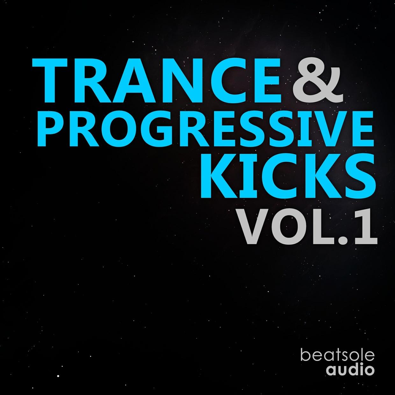 Trance & Progressive Kicks Vol. 1