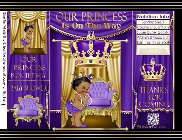 potato-chip-cookie-treat-favor-bags-potato-chip-princess-royal-babyshower