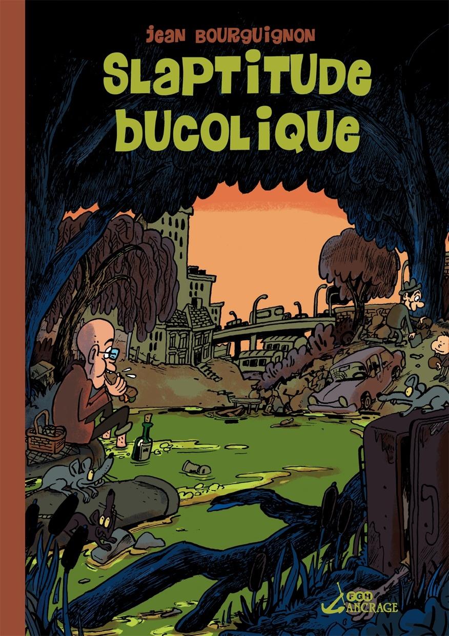 Slaptitude Bucolique (Français) PDF