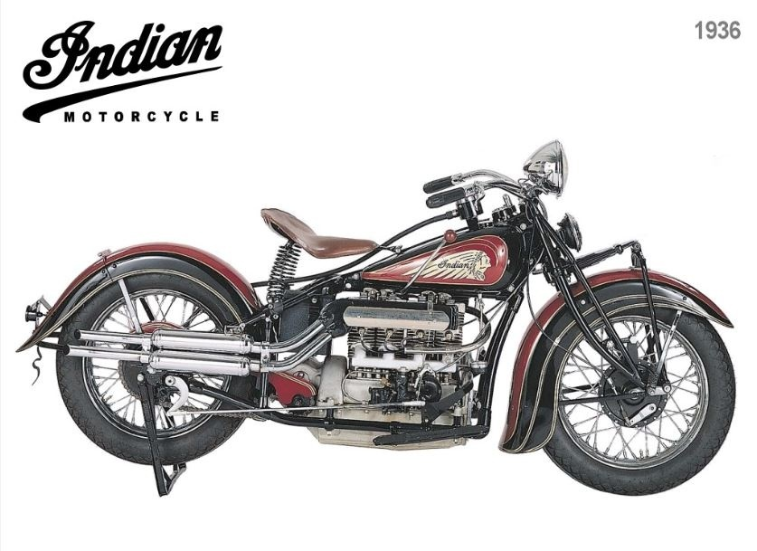 INDIAN Motorcycle Service Manuals Parts Catalogs – Indian Dirt Bike Wiring Diagram