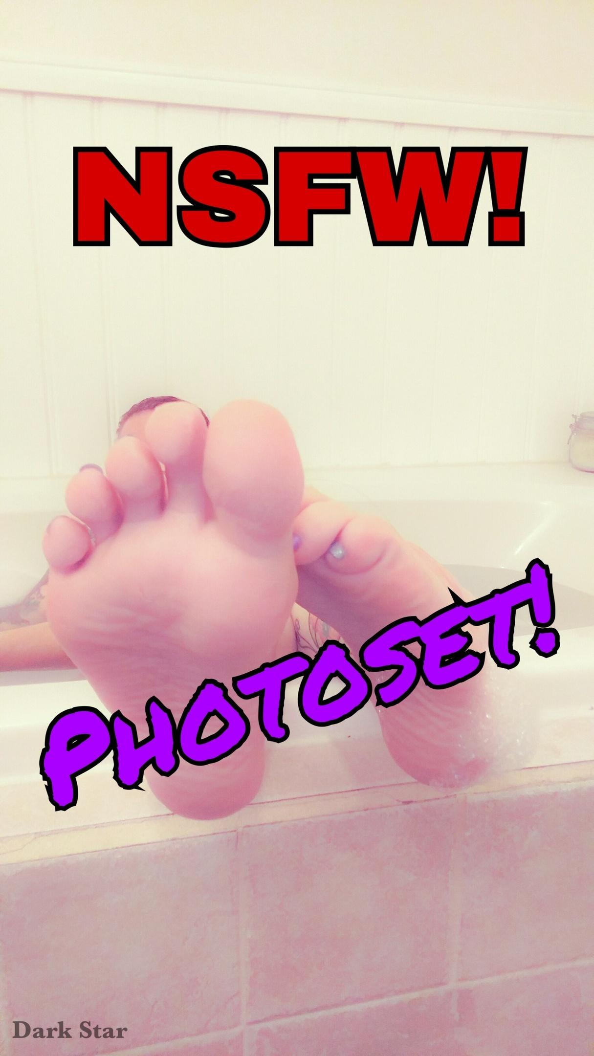 Tub Fun NSFW Part 1 - Wicked Lil Pam Star