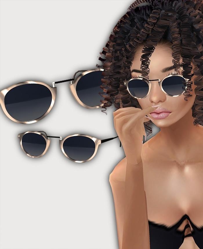 FULL COMBO ! Sunglasses shades - RESELLS RIGHTS