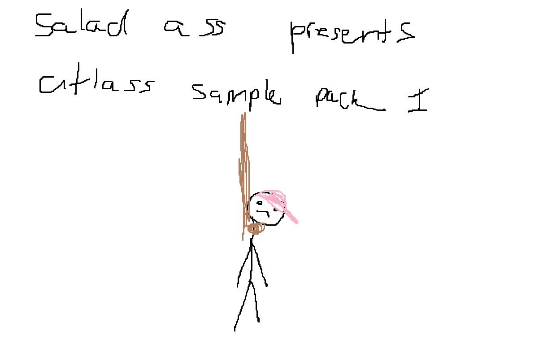 atlass sample pack 1
