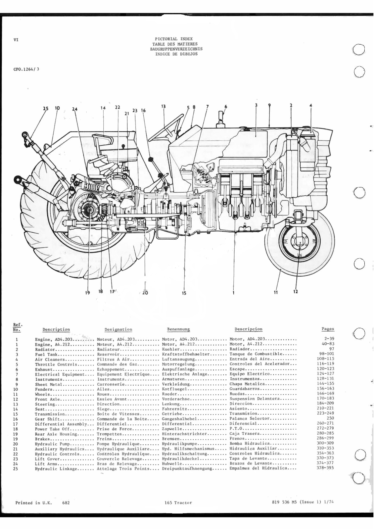 HOWK on electrical diagram for john deere