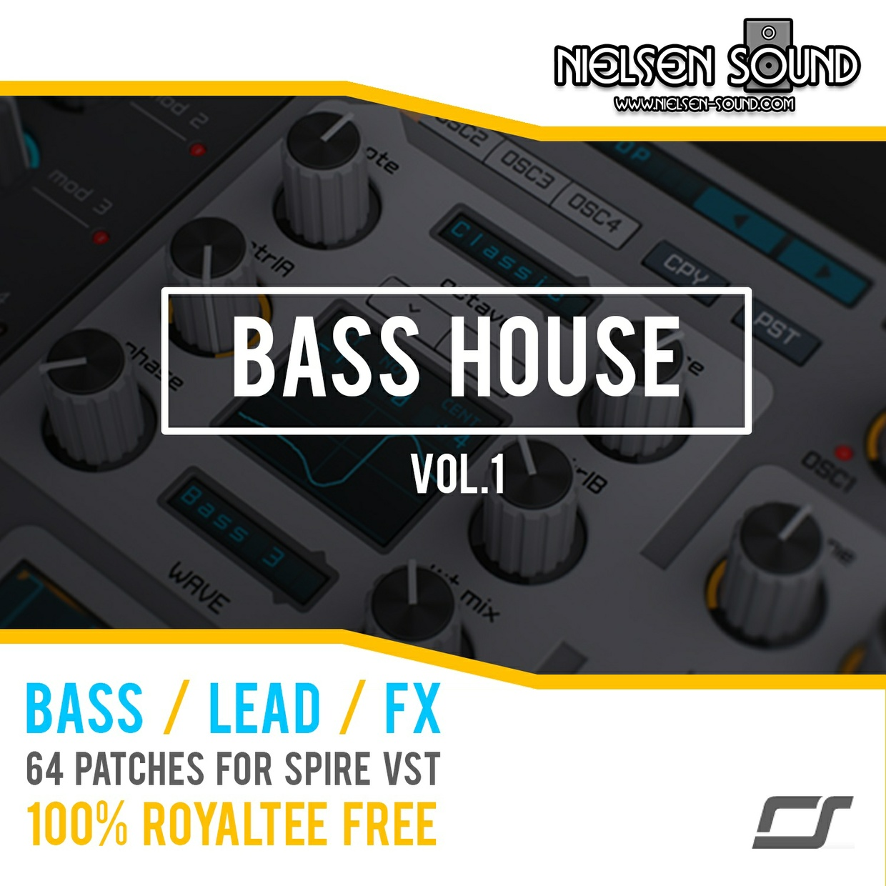 Bass House for Spire