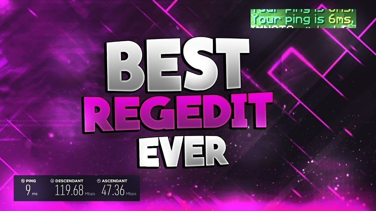 90% OFF 💎INSANE CUSTOM PRIVATE REGEDIT 4.0 REACH + 0MS PING + USED BY STIMPAY VERZIDE BCZ AND MORE!💎