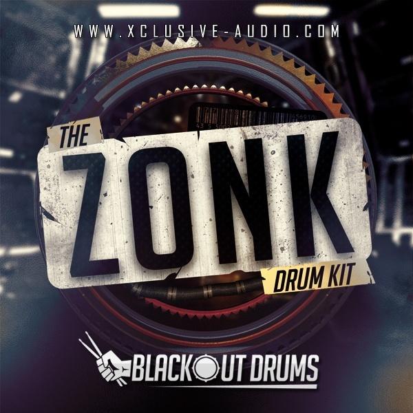 The Zonk Drum Kit