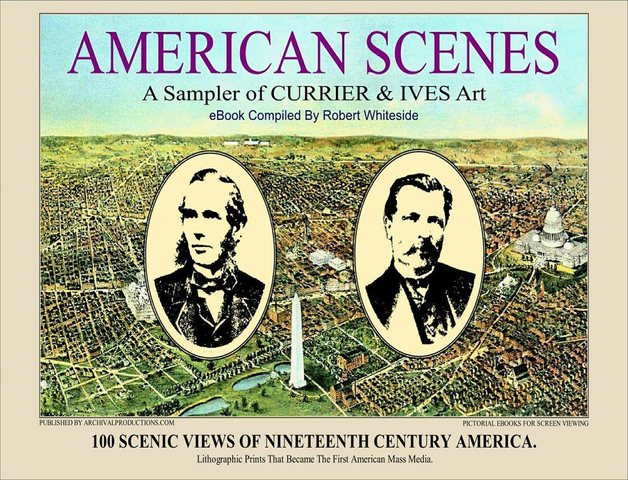 AMERICAN SCENES (pdf version)