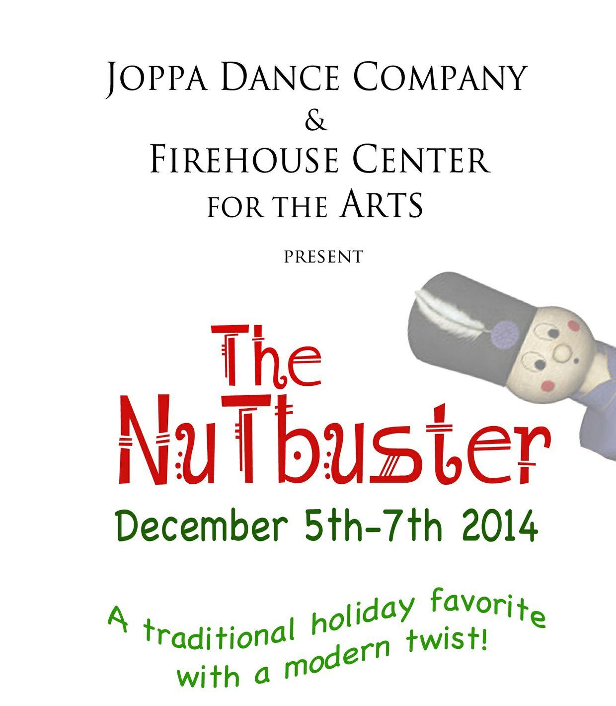 Joppa - Nutbuster 2014