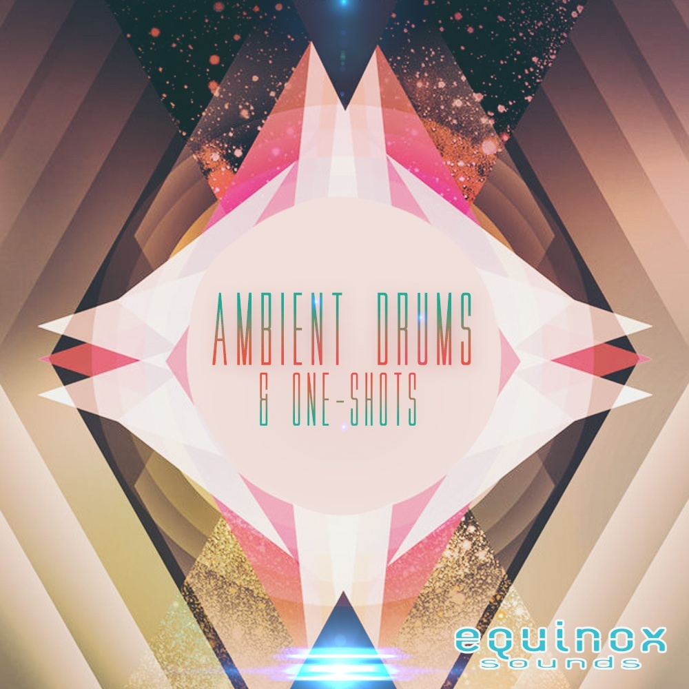 Ambient Drums & One-Shots