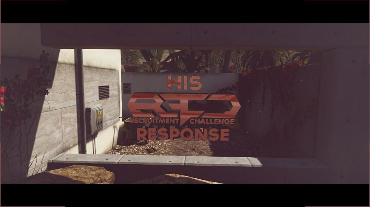Red RC CC