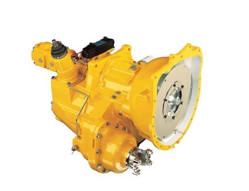 JCB Transmissions Service Repair Workshop Manual DOWNLOAD