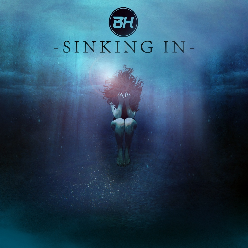 BH - Sinking In (Construction Kit) [ABLETON PROJECT & WAV/MIDI STEMS]