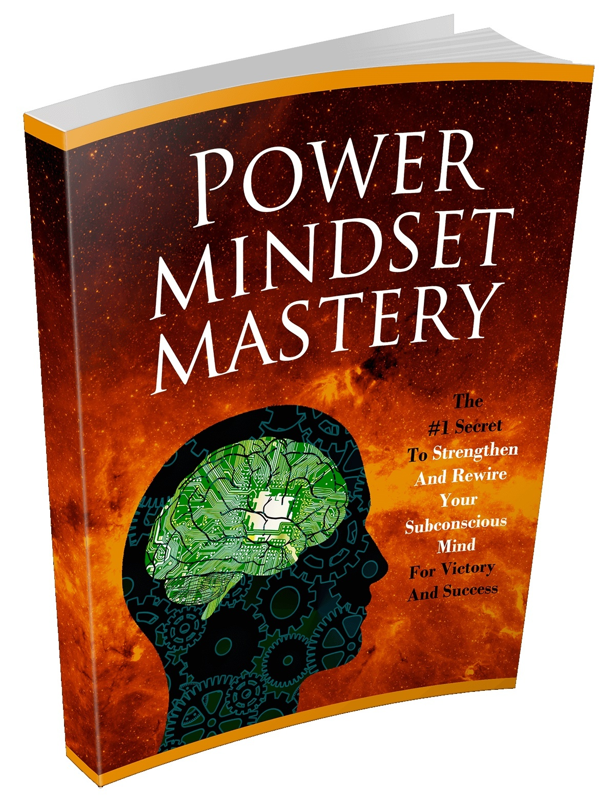Power Mindset Mastery Guide 1