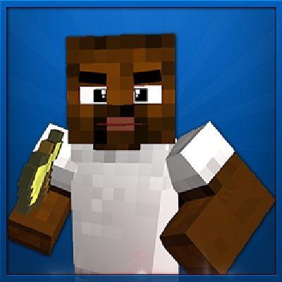 Foto de perfil (Minecraft)