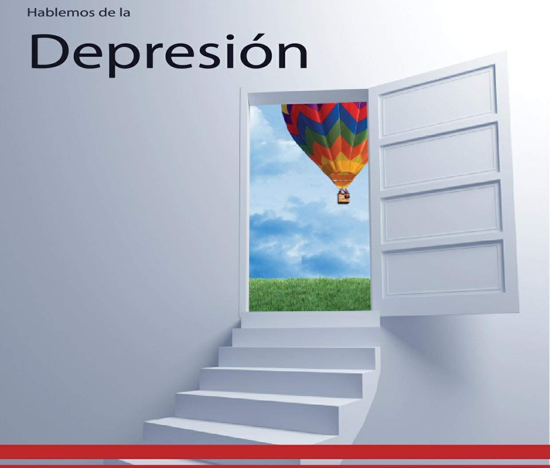 Hablemos de la depresión