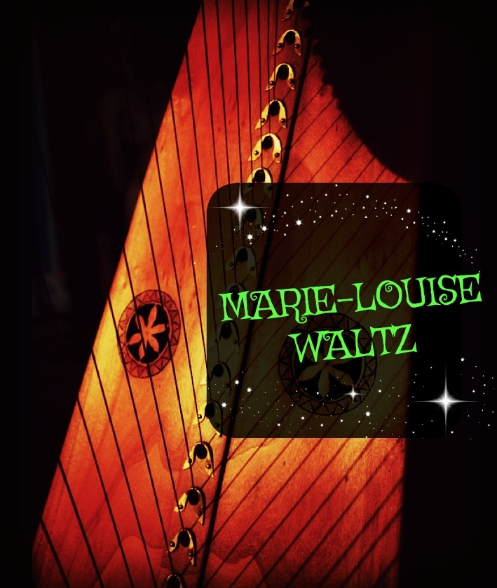 133-MARIE LOUISE WALTZ 34S PACK