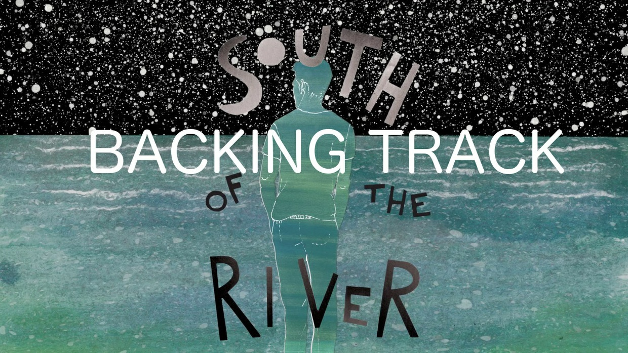 Tom Misch - South Of The River Synth Solo BACKING TRACK