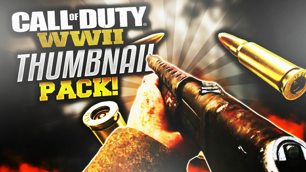 WWII Thumbnail Pack