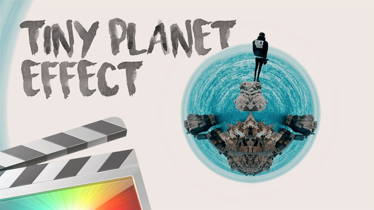 Polar Effect - Final Cut Pro X