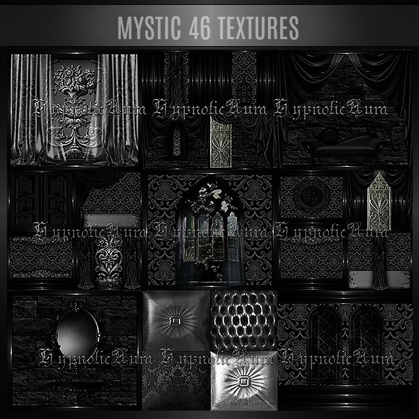 OFFER-SELINE&MYSTIC-109 TEXTURES