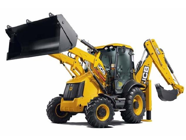 JCB 3CX 4CX Backhoe Loader Service Repair Manual DOWNLOAD (SN: 3CX 4CX-2000000 Onwards)