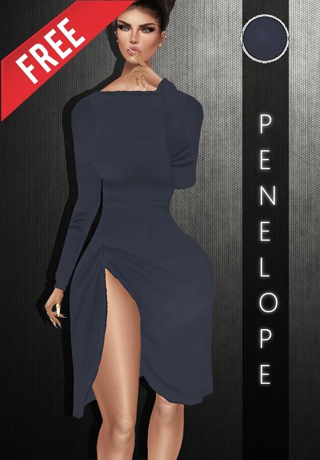 Penelope Freebie