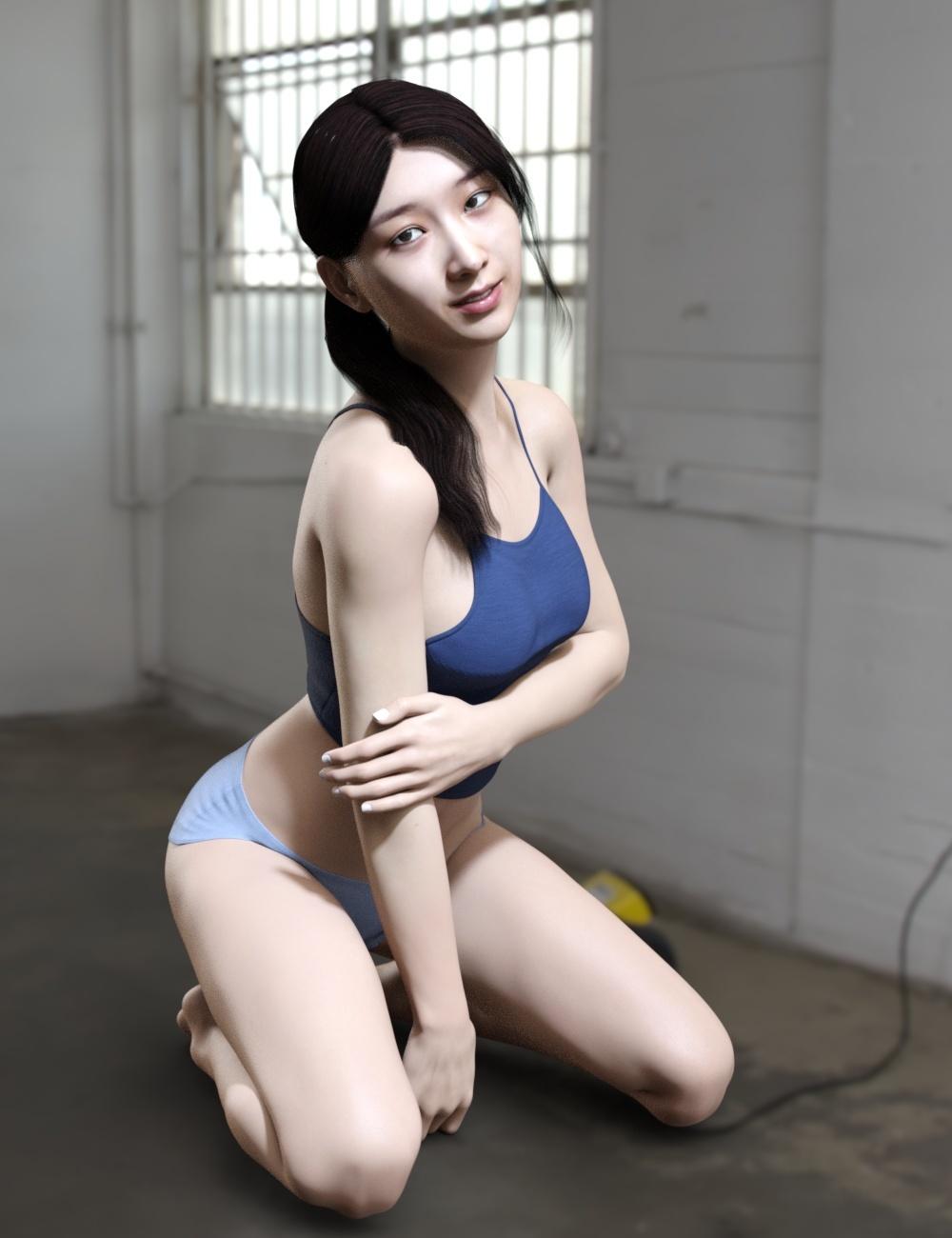 Bai Ling For G8F