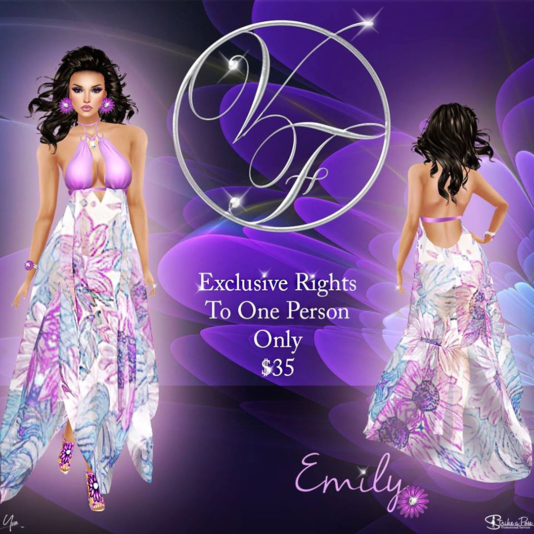 ♥Emily Bundle EXCLUSIVE to 1 W/Reselling Rights ONLY $35♥