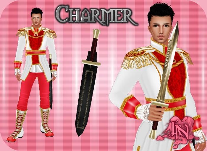 Prince Charmer Bundle