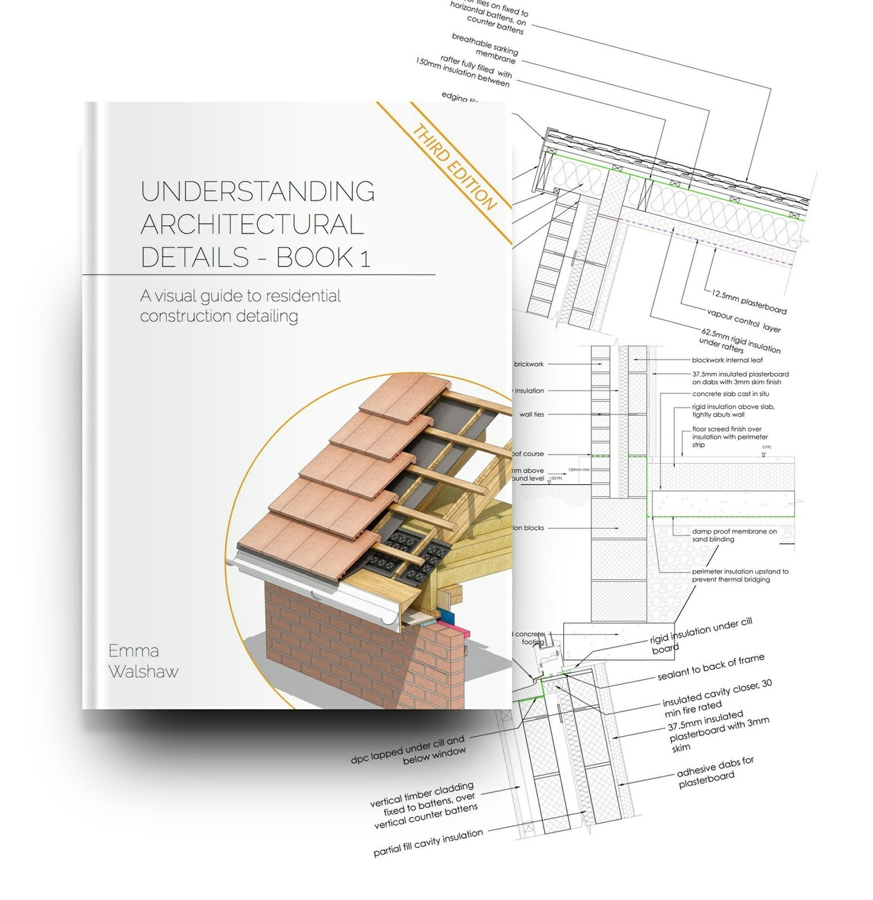 Understanding Architectural Details (3rd Edition) - Bundle 2