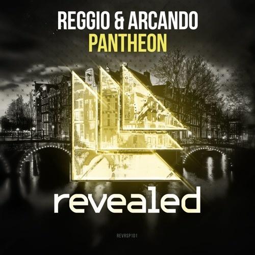REGGIO & Arcando - Pantheon | Ableton Remake