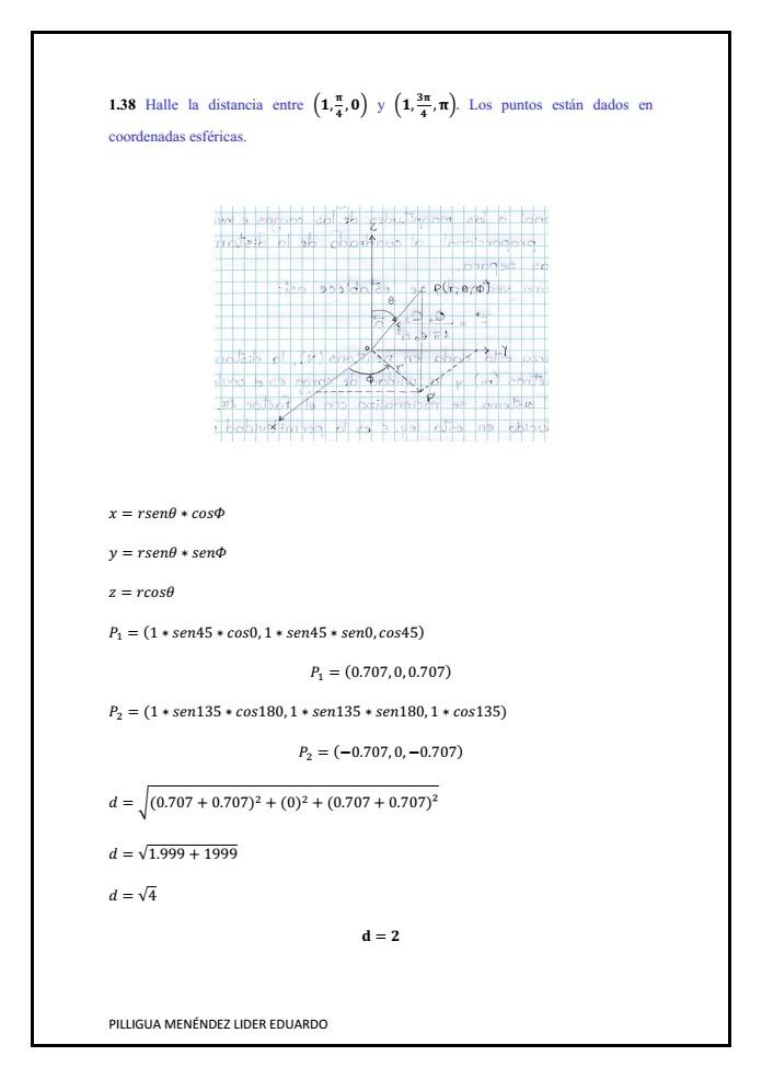 Capítulo 1 - Análisis vectorial